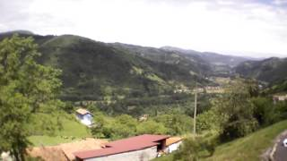 Video del alojamiento Spa Rural Mirador de Miranda