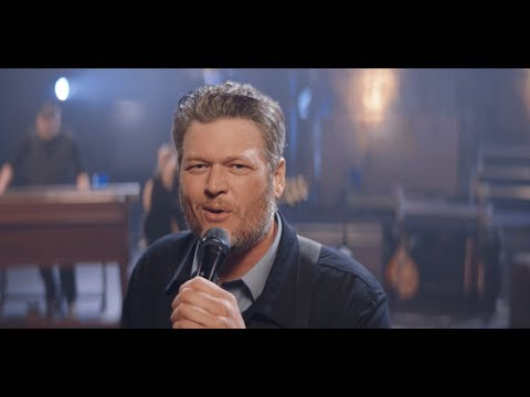 Blake Shelton - Jesus Got a Tight Grip (Live from The Soundstage Sessions)