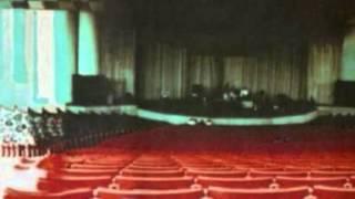Joni Mitchell - You Turn Me On I'm A Radio - Live 1974