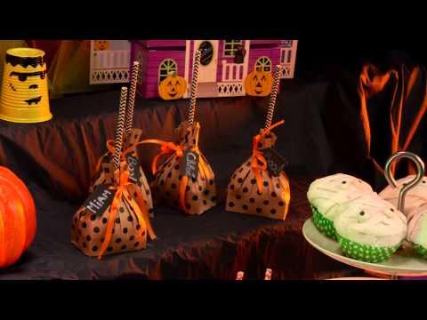 Happy Halloween decoratie ideeën - Vegaoo.nl