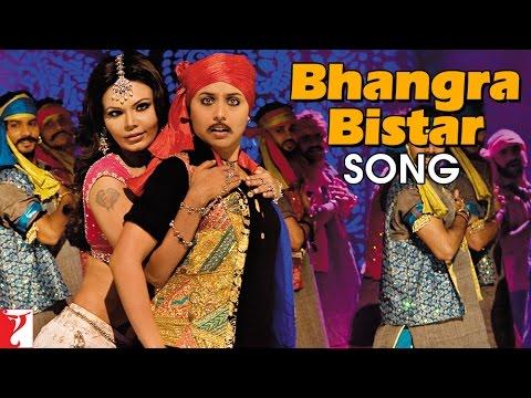 Bhangra Bistar