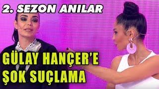 Zeynep Öztürk'ten Gülay Hançer'e Şok Suçlama!