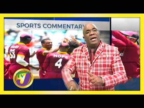 TVJ Sports Commentary November 30 2020