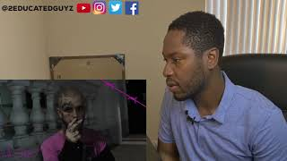 Lil Peep 4 Gold Chains (Prod. By Clams Casino) Reaction