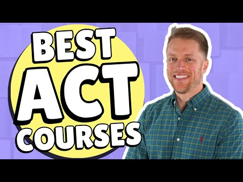 Best ACT Prep Courses 2021 | Rated & Reviewed (Our Top 5 ...