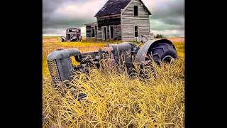 Steve Young - Blackland Farmer