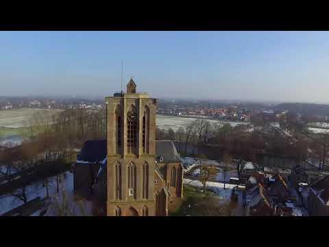 3e Psalmzangavond met Bovenstem Grote Kerk Elburg