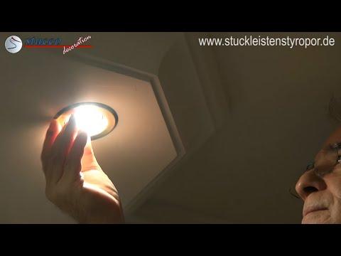 Deckenleuchten LED, LED Spot