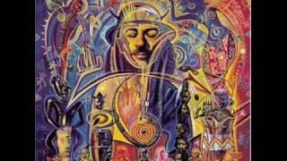 Carlos Santana-Feels like fire ft.Dido SHAMAN