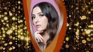 Sasha Lombardi Finalist Miss Universe Canada 2018 Introduction Video