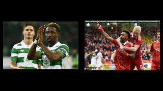 Aberdeen vs Celtic
