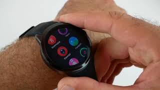 Смарт часы Diggro DI01 / Арстайл /