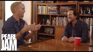 Eddie Vedder and Joe Buck Interview - Let's Play Two - Pearl Jam