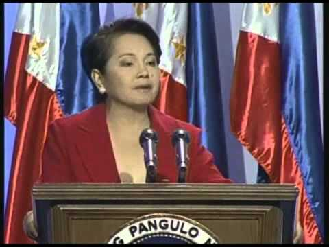 GFMD 2008 - Keynote Speech of H.E. Gloria Macapagal-Arroyo