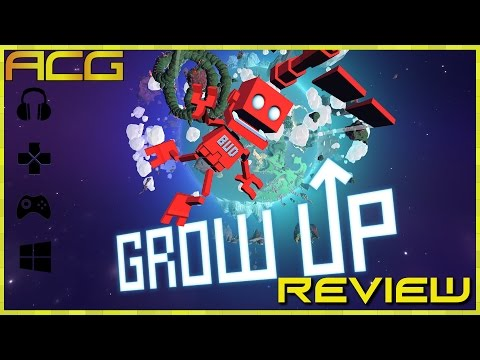 Grow Up Review video thumbnail