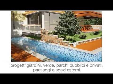 Software Progettazione Giardini, Spazi Esterni e Modellazione Terreno - Edificius-LAND
