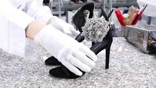 Giuseppe Zanotti: Making The Perfect Shoe