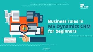 MS Dynamics 365 - Suyati Inc