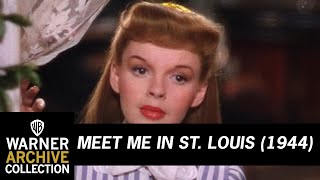 Meet Me In St. Louis (1944) – The Boy Next Door
