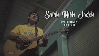 Download lagu Ilux Salah Milih Jodo Mp3