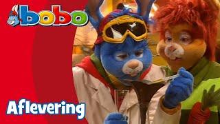 Professor Bobo • Bobo Aflevering