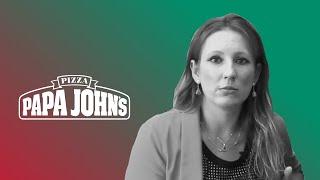 AskTop | Ольга Цыбакова - Финансовый директор холдинга «Папа Джонс»