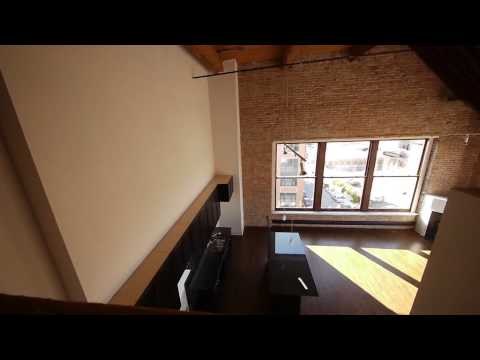 More Motor Row Lofts auction observations
