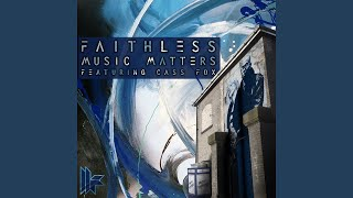 Music Matters (Axwell Edit) (feat. Cass Fox)