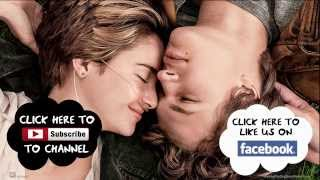 Джон Грин, The Fault in Our Stars | Official Trailer HD | 2014