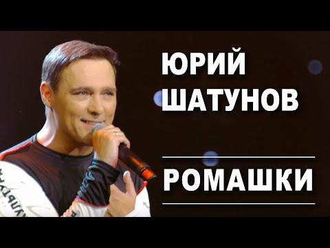 Юрий Шатунов - Ромашки /Official Video