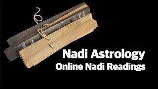 nadi astrology online prediction chennai tamil nadu - Free