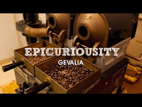 Gevalia: Coffee-Making with 150 Years of Swedish Expertise–Artisinal Food Masters–Epicuriousity