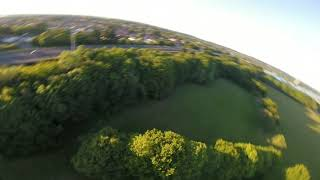 5 inch fpv freestyle ripping