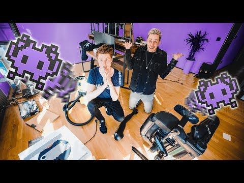 Knie-Übungen Video
