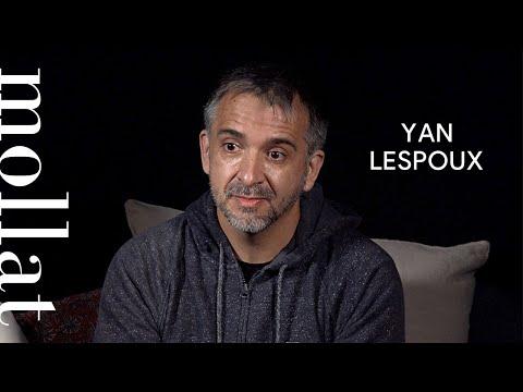 Yan Lespoux - Presqu'îles