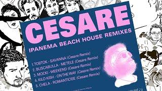 Chela - Romanticise (Cesare Remix)