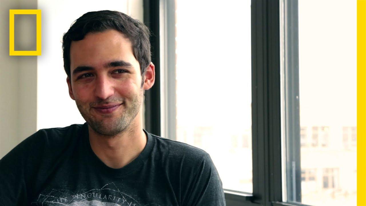 Jason Silva on Illusion Confusion | Brain Games thumbnail