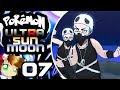 """Download Video """"Roket Takımı İçerde!"""" Pokemon Ultra Sun & Ultra Moon Türkçe b/CaptainFlygon Bölüm 07"""