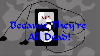 Mp3's Killed The Record Companies