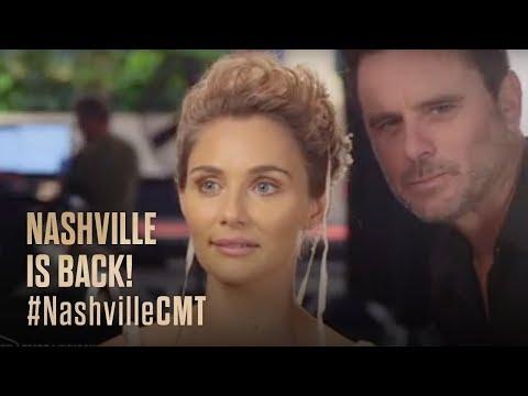 Nashville Season 6 First Look Behind the Scenes