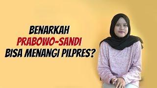 WOW TODAY: Benarkah Prabowo-Sandi Bisa Menangi Pilpres?