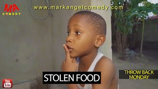 STOLEN FOOD (Mark Angel Comedy) (Throw Back Monday)