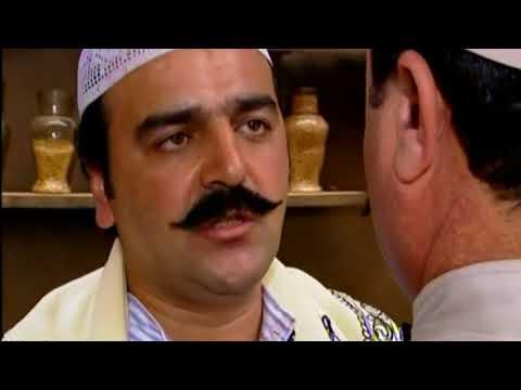 باب الحارة | ابوشهاب يطرد ابوجودت : روح اشتري من حارة تانية