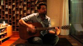 Marching Bands of Manhattan - Death Cab For Cutie cover by Pedro Palha