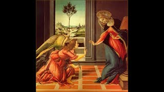 The Faithful Catholic Mirrors Mary
