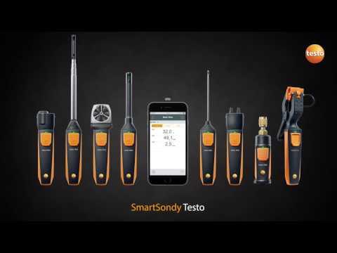 SmartSondy Testo
