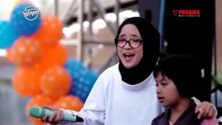 ADELLA feat SABYAN Ya Habibal Qolbi