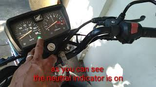 How To Use Motorcycle Wthout A Key, PART2 ( Tagalog )