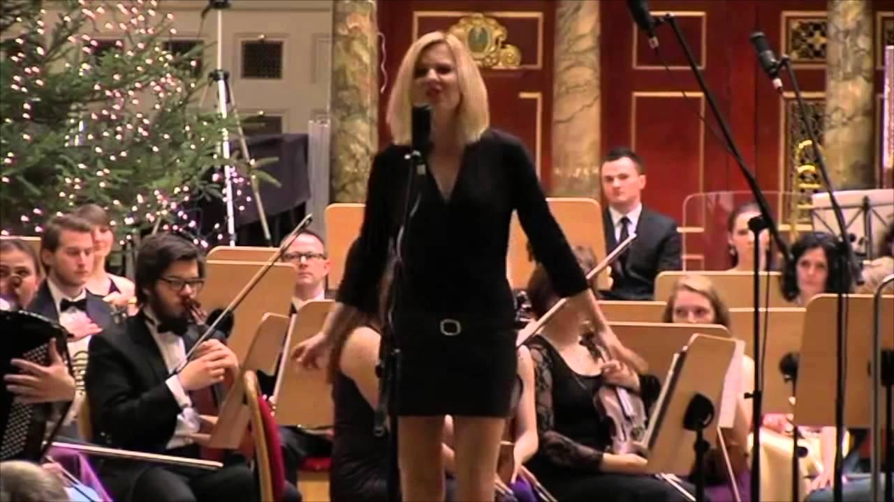 Dorota Szczepanska Video