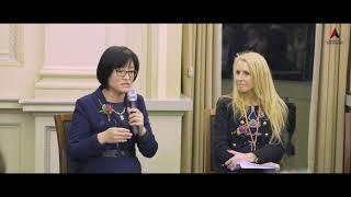 澳亚商业职业妇女协会议会大厦2019- 晚宴活动
